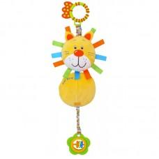 Baby Mix Lion Toy Soft Baby Plush