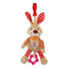 BabyMix Music Box Rabbit
