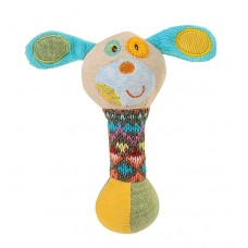 BabyOno Doggy Squeaky Toy