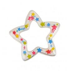BabyOno Rattle Star