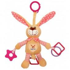 Baby Mix Vibrating Toy Soft Baby Plush