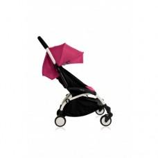 Babyzen  Детска количка Yoyo Plus 6+ Розова
