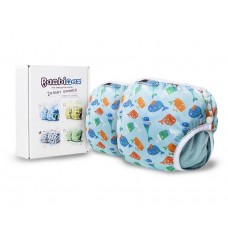 Bambinex Swim nappy 2 pcs