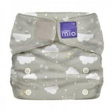 Bambino Mio Miosolo all in one nappy Cloud nine