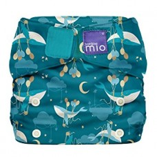 Miosolo all in one nappy Sail Away - Bambino Mio