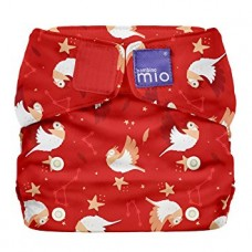 Miosolo all in one nappy Starry Night - Bambino Mio