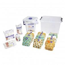 Miosolo Premium Pack Geometric - Bambino Mio