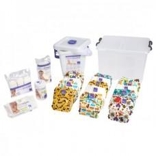 Miosolo Premium Pack - Bambino Mio
