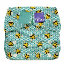 Bambino Mio Miosolo all in one nappy