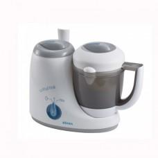 Beaba  Уред за здравословно приготвяне на бебешка храна Babycook®