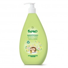 Bochko Baby Shampoo Hair & Body Baby Wash 400 ml