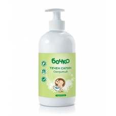 Bochko Liquid soap Sensitive 500 ml