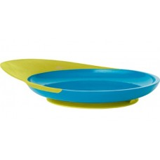 Boon Catch чиния с прихващач за храна и вакуум