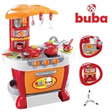 Buba Детска кухня червена Little Chef