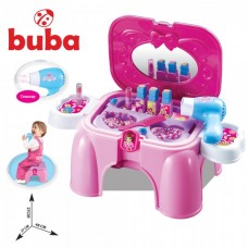 Buba Детска тоалетка с аксесоари Beauty
