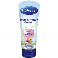 Bubchen Wind and Weather Cream 75 ml