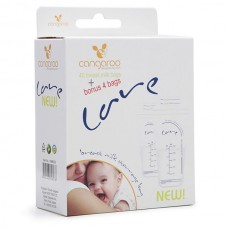 Cangaroo Breast milk storage bag Care