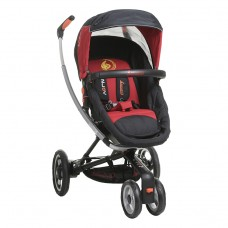 Cangaroo Комбинирана детска количка Njoy