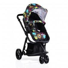 Cangaroo Baby stroller Sarah Black