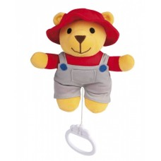 Canpol Musical soft toy