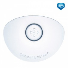Canpol EasyStart Silicone Nipple Protectors