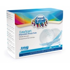 Canpol EasyStart lactation pads