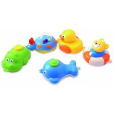 Canpol Bath toys