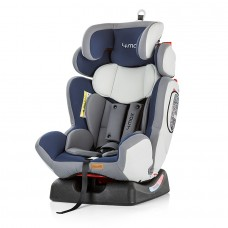 Chipolino Car seat groups 0+,1,2,3 4Max navy