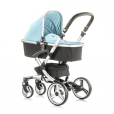 Chipolino Baby Stroller and carry cot Angel