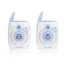 Chipolino Digital baby monitor Astro blue mist