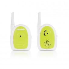 Chipolino Digital baby monitor Nano green