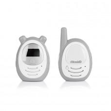 Chipolino Digital baby monitor Zen grey