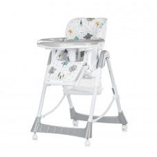 Chipolino Comfort Plus Baby High Chair