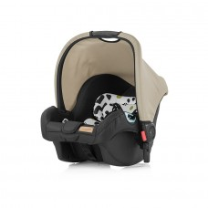 Chipolino Car seat with adaptors Fama Frappe