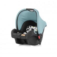 Chipolino Бебешко столче за кола с адаптори Фама езеро
