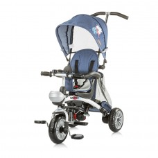Chipolino Tricycle with canopy Maverick