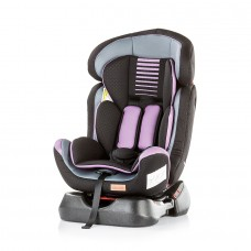 Chipolino Car seat Maxtro very berry - 0, I, II Groups