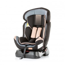 Chipolino Car seat Maxtro praline  0, I, II Groups