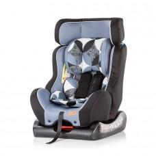 Chipolino Car seat Trax Neo lake - 0+, I, II Groups