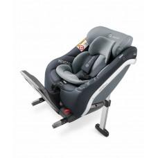 Concord Стол за кола Reverso Plus i-size (0-25кг) Steel Grey