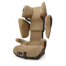 Concord Стол за кола X-Bag (15-36кг) Walnut Brown