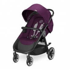 Cybex Agis M Air 4 Mystic Pink Pushchair