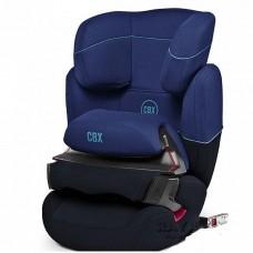 Cybex Aura Fix Blue Moon (9-36 кг)