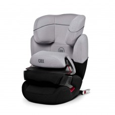 Cybex Aura Fix Grey Rabbit  (9-36 кг)