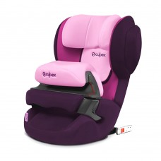 Cybex Juno 2 Fix Purple Rain (9-18 кг)