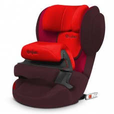 Cybex Juno 2 Fix Rumba Red (9-18 кг)