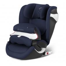 Cybex Стол за кола Juno M-fix  (9-18 кг) Midnight Blue