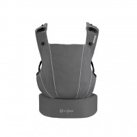Cybex Maira Click Baby Carrier Manhattan Grey