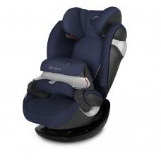 Cybex Стол за кола Pallas M Midnight Blue (9-36 кг)
