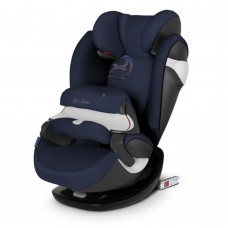 Cybex Стол за кола Pallas M Fix Denim blue 2018 (9-36 кг)
